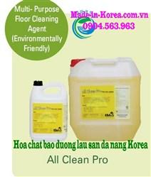 ALL CLEAN PRO CHẤT BẢO DƯỠNG LAU SÀN ĐA NĂNG