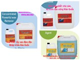 Hướng dẫn sử dụng hóa chất bóc tẩy sàn hiệu quả